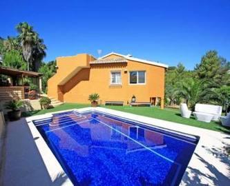 Dénia,Alicante,España,6 Bedrooms Bedrooms,4 BathroomsBathrooms,Chalets,17322