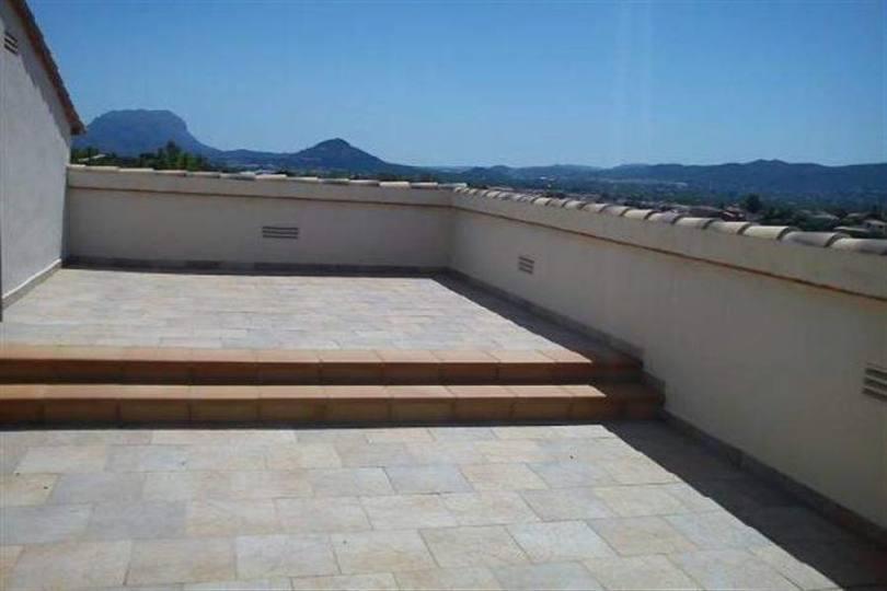 Beniarbeig,Alicante,España,5 Bedrooms Bedrooms,3 BathroomsBathrooms,Chalets,17324
