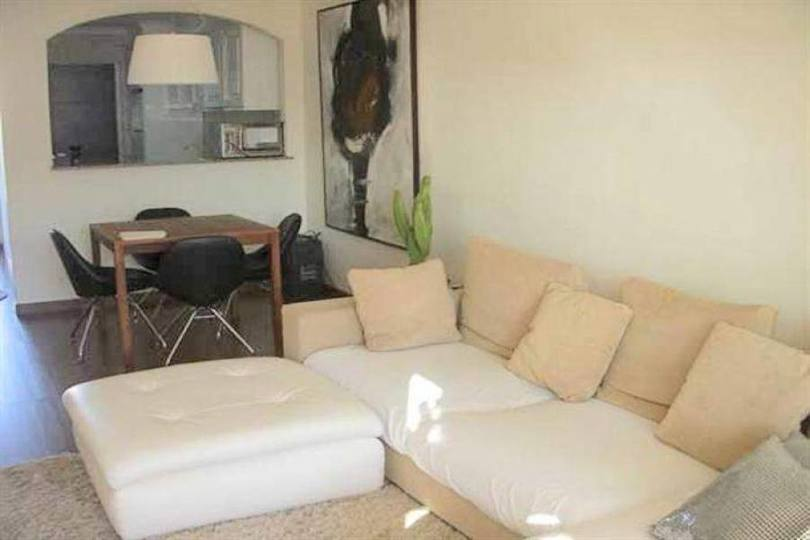 Beniarbeig,Alicante,España,2 Bedrooms Bedrooms,1 BañoBathrooms,Chalets,17335