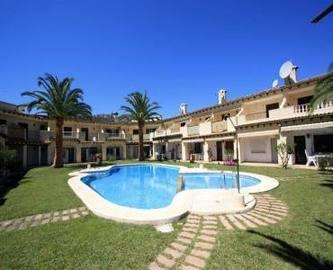 Els Poblets,Alicante,España,3 Bedrooms Bedrooms,3 BathroomsBathrooms,Chalets,17347
