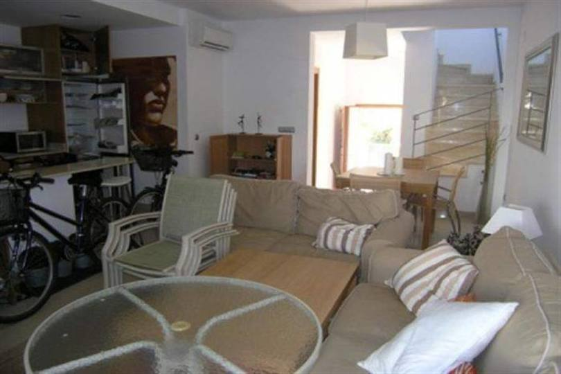 Dénia,Alicante,España,3 Bedrooms Bedrooms,2 BathroomsBathrooms,Chalets,17348