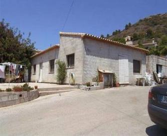 Pedreguer,Alicante,España,3 Bedrooms Bedrooms,1 BañoBathrooms,Chalets,17351