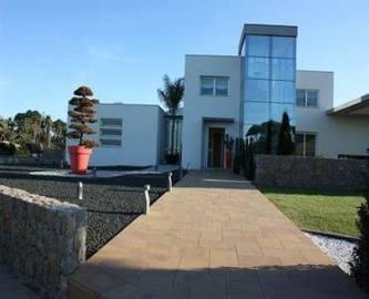 Dénia,Alicante,España,3 Bedrooms Bedrooms,4 BathroomsBathrooms,Chalets,17352