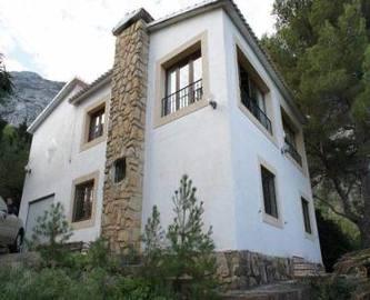 Dénia,Alicante,España,4 Bedrooms Bedrooms,2 BathroomsBathrooms,Chalets,17354