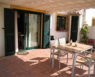 Dénia,Alicante,España,3 Bedrooms Bedrooms,2 BathroomsBathrooms,Chalets,17355