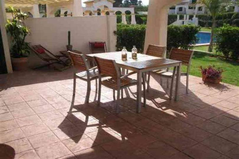 Dénia,Alicante,España,3 Bedrooms Bedrooms,2 BathroomsBathrooms,Chalets,17355