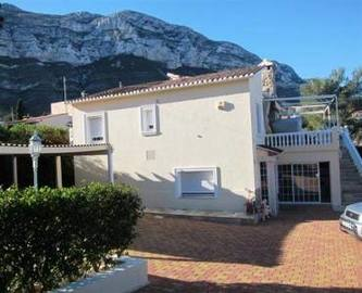 Dénia,Alicante,España,5 Bedrooms Bedrooms,4 BathroomsBathrooms,Chalets,17356