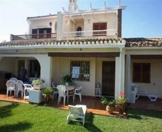 Dénia,Alicante,España,2 Bedrooms Bedrooms,2 BathroomsBathrooms,Chalets,17358