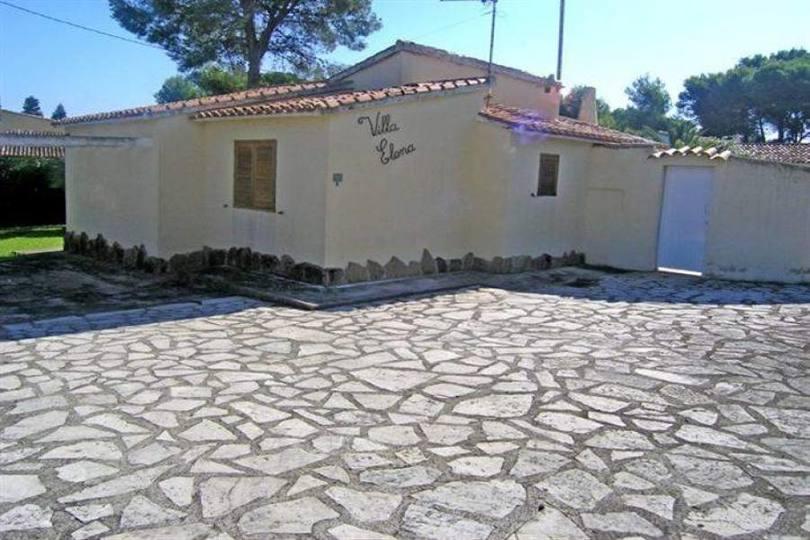 Dénia,Alicante,España,2 Bedrooms Bedrooms,1 BañoBathrooms,Chalets,17361
