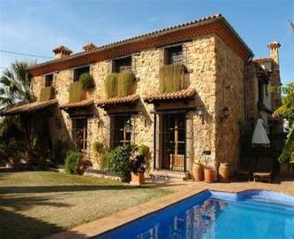 Dénia,Alicante,España,5 Bedrooms Bedrooms,5 BathroomsBathrooms,Chalets,17365