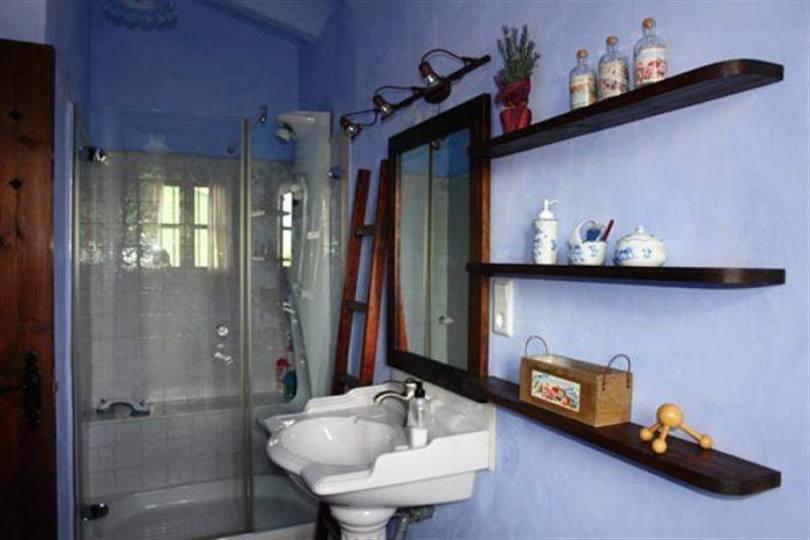 Dénia,Alicante,España,5 Bedrooms Bedrooms,5 BathroomsBathrooms,Chalets,17365