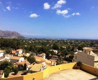 Pedreguer,Alicante,España,2 Bedrooms Bedrooms,2 BathroomsBathrooms,Chalets,17366