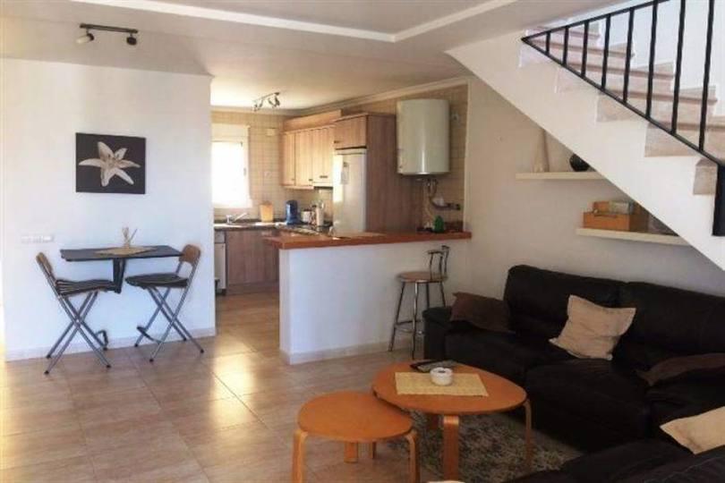 Pedreguer,Alicante,España,2 Bedrooms Bedrooms,2 BathroomsBathrooms,Chalets,17366