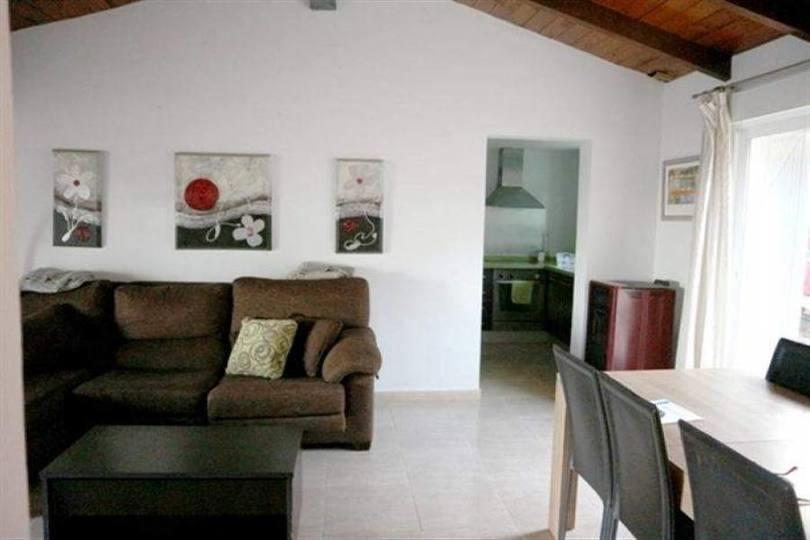 Dénia,Alicante,España,3 Bedrooms Bedrooms,2 BathroomsBathrooms,Chalets,17369