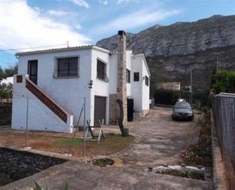 Dénia,Alicante,España,3 Bedrooms Bedrooms,4 BathroomsBathrooms,Chalets,17370