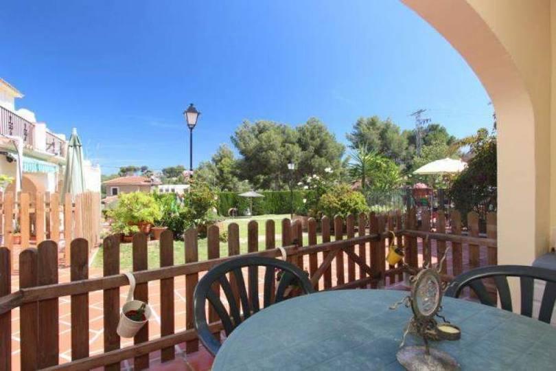 Dénia,Alicante,España,2 Bedrooms Bedrooms,2 BathroomsBathrooms,Chalets,17372