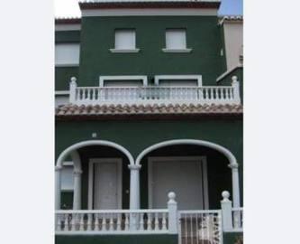 El Rafol d'Almunia,Alicante,España,3 Bedrooms Bedrooms,2 BathroomsBathrooms,Chalets,17379