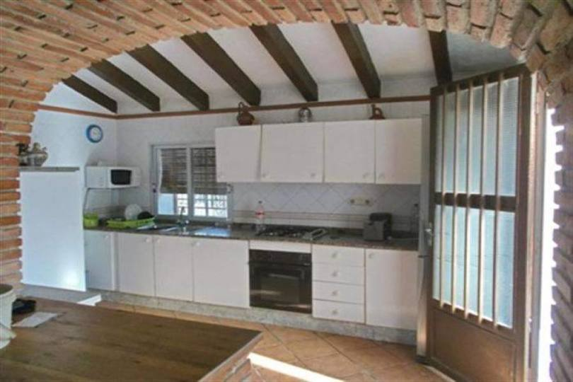 Pedreguer,Alicante,España,7 Bedrooms Bedrooms,2 BathroomsBathrooms,Chalets,17387