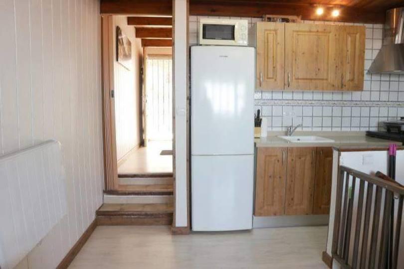 Dénia,Alicante,España,3 Bedrooms Bedrooms,1 BañoBathrooms,Chalets,17390