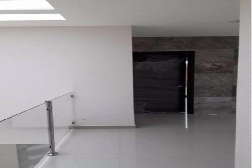 Metepec,Estado de Mexico,México,3 Habitaciones Habitaciones,4 BañosBaños,Casas,2485