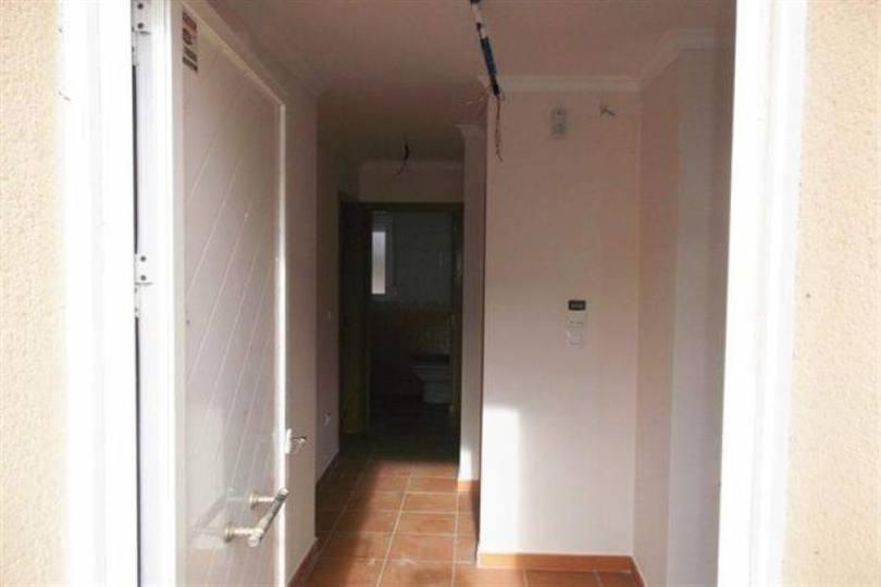 Benidoleig,Alicante,España,3 Bedrooms Bedrooms,2 BathroomsBathrooms,Chalets,17404