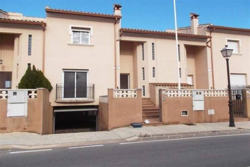 Benidoleig,Alicante,España,3 Bedrooms Bedrooms,2 BathroomsBathrooms,Chalets,17405