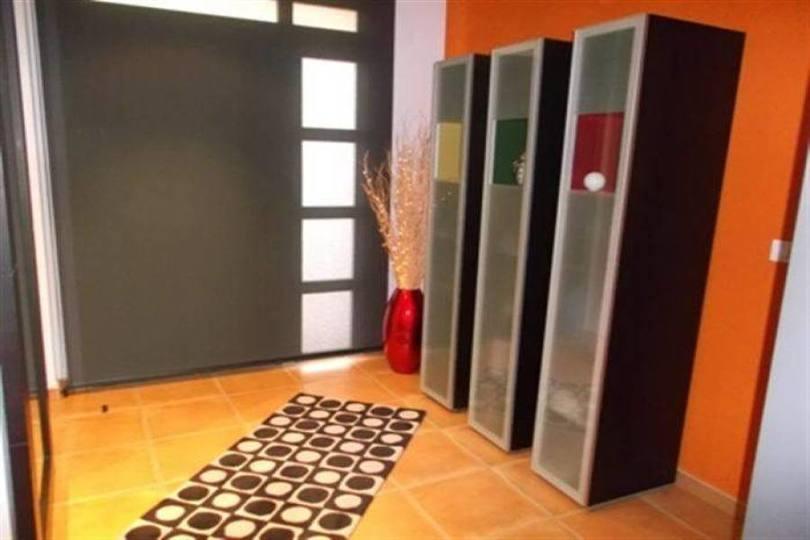Dénia,Alicante,España,4 Bedrooms Bedrooms,3 BathroomsBathrooms,Chalets,17414