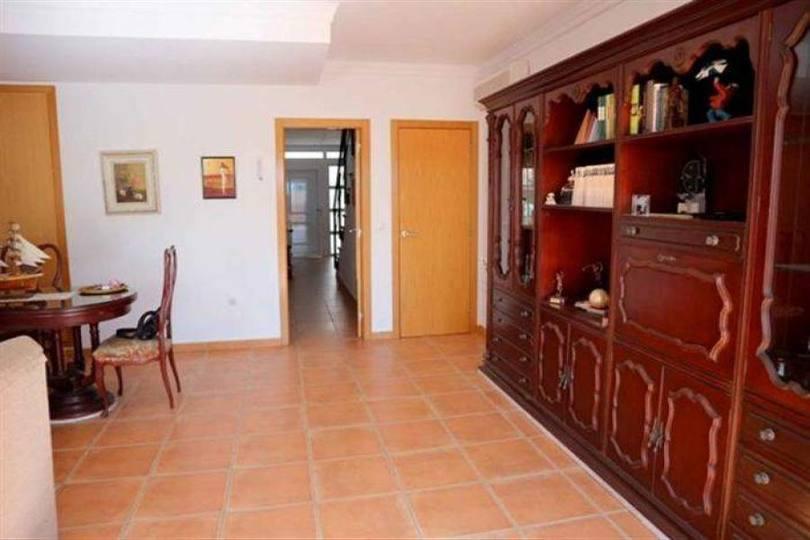 Dénia,Alicante,España,5 Bedrooms Bedrooms,3 BathroomsBathrooms,Chalets,17416