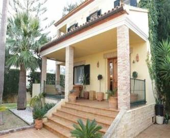 Dénia,Alicante,España,5 Bedrooms Bedrooms,4 BathroomsBathrooms,Chalets,17417