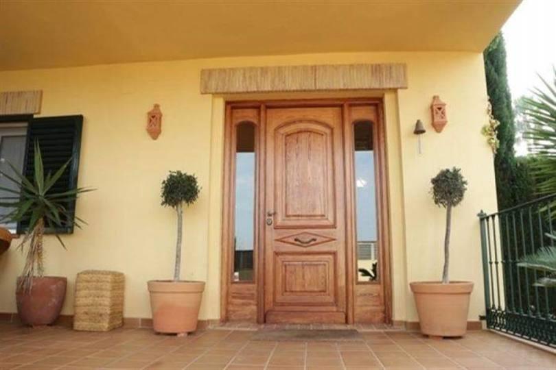 Dénia,Alicante,España,5 Bedrooms Bedrooms,4 BathroomsBathrooms,Chalets,17417