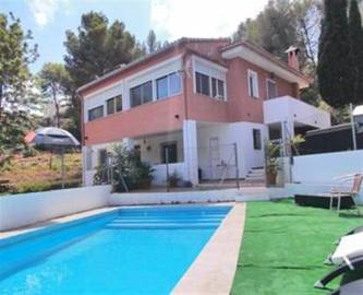 Pedreguer,Alicante,España,5 Bedrooms Bedrooms,2 BathroomsBathrooms,Chalets,17418
