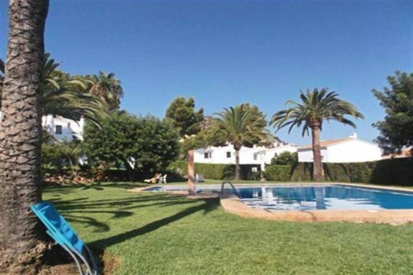 Dénia,Alicante,España,2 Bedrooms Bedrooms,2 BathroomsBathrooms,Chalets,17420