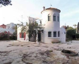 Dénia,Alicante,España,4 Bedrooms Bedrooms,1 BañoBathrooms,Chalets,17422