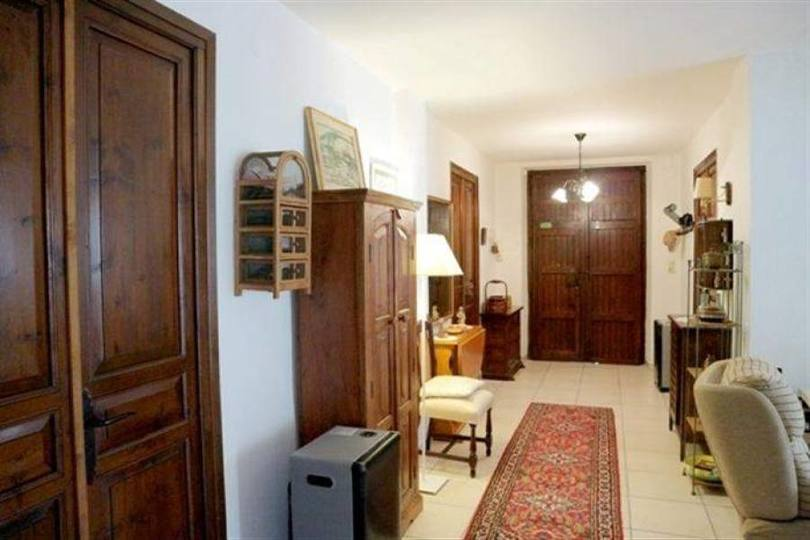 Dénia,Alicante,España,3 Bedrooms Bedrooms,2 BathroomsBathrooms,Chalets,17425