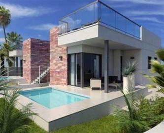 Dénia,Alicante,España,3 Bedrooms Bedrooms,2 BathroomsBathrooms,Chalets,17426