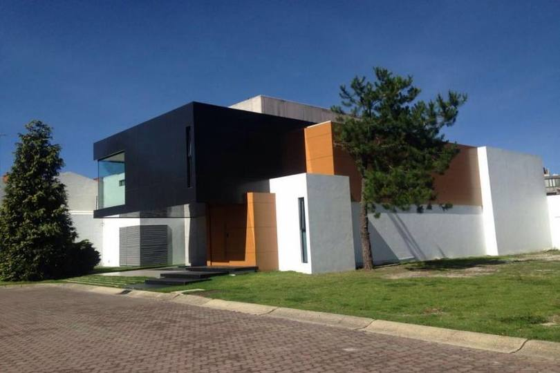 Metepec,Estado de Mexico,México,4 Habitaciones Habitaciones,4 BañosBaños,Casas,2488
