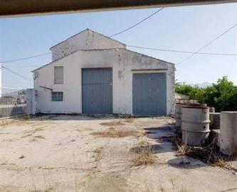 Ondara,Alicante,España,6 Bedrooms Bedrooms,2 BathroomsBathrooms,Chalets,17431
