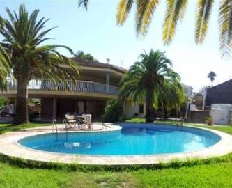 Pedreguer,Alicante,España,10 Bedrooms Bedrooms,5 BathroomsBathrooms,Chalets,17434
