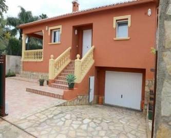 Dénia,Alicante,España,4 Bedrooms Bedrooms,4 BathroomsBathrooms,Chalets,17436