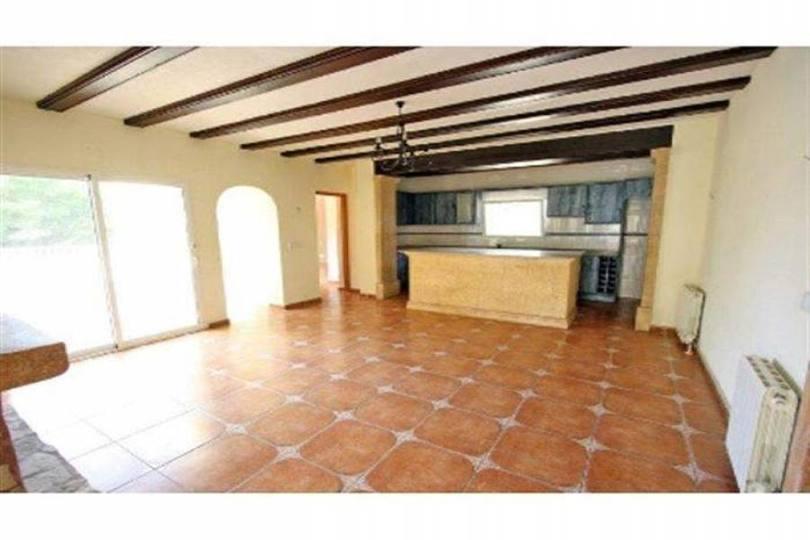 Javea-Xabia,Alicante,España,6 Bedrooms Bedrooms,3 BathroomsBathrooms,Chalets,17441