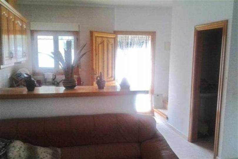 Pedreguer,Alicante,España,3 Bedrooms Bedrooms,2 BathroomsBathrooms,Chalets,17446