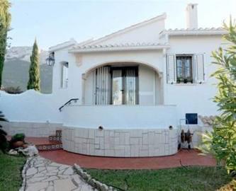 Dénia,Alicante,España,3 Bedrooms Bedrooms,2 BathroomsBathrooms,Chalets,17450