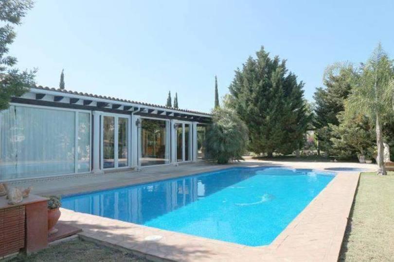 Dénia,Alicante,España,3 Bedrooms Bedrooms,4 BathroomsBathrooms,Chalets,17453