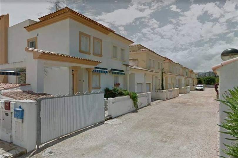 Dénia,Alicante,España,2 Bedrooms Bedrooms,2 BathroomsBathrooms,Chalets,17454