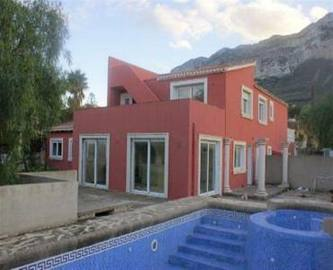 Dénia,Alicante,España,6 Bedrooms Bedrooms,5 BathroomsBathrooms,Chalets,17455