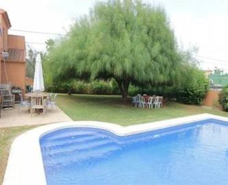 Dénia,Alicante,España,5 Bedrooms Bedrooms,3 BathroomsBathrooms,Chalets,17457