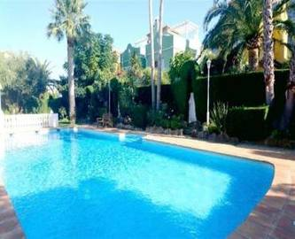 Dénia,Alicante,España,3 Bedrooms Bedrooms,2 BathroomsBathrooms,Chalets,17459