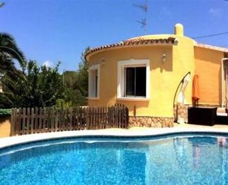 Dénia,Alicante,España,3 Bedrooms Bedrooms,3 BathroomsBathrooms,Chalets,17460