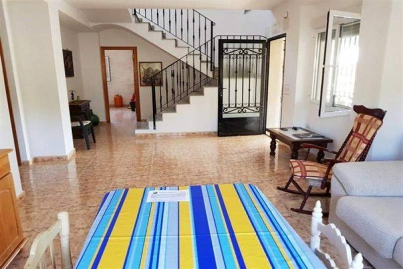 Pedreguer,Alicante,España,5 Bedrooms Bedrooms,2 BathroomsBathrooms,Chalets,17465