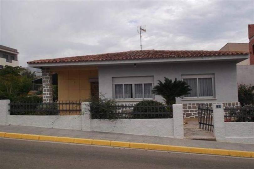 Pedreguer,Alicante,España,4 Bedrooms Bedrooms,1 BañoBathrooms,Chalets,17467